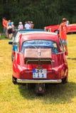 Klasyczny samochodowy festiwal, Zły Koenig, Niemcy Zdjęcia Stock