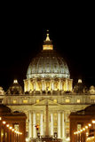 klasyczny San Pietro Zdjęcie Royalty Free