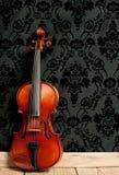 klasyczny skrzypce zdjęcia royalty free