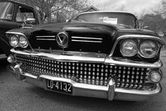 Klasyczny Stary Buick. Obrazy Royalty Free
