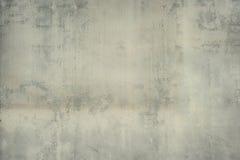 Klasyczny Szary betonowej ściany tło fotografia stock