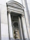 klasyczny wejścia Obraz Royalty Free