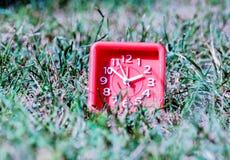 Klasyczny Zegarowego czasu pojęcie Zdjęcie Stock