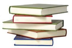Klasyk książki brogować Zdjęcia Stock