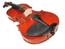 klasyka skrzypce odosobniony muzykalny Zdjęcie Stock
