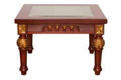 klasyka stół Zdjęcie Stock