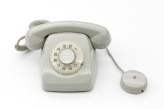 Klasyka telefon obrazy royalty free