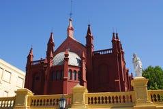 klasztorów recoletos obrazy royalty free