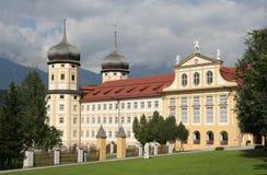 klasztor 2 Zdjęcia Stock