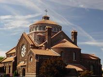 klasztor Fotografia Royalty Free