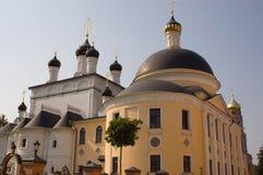 klasztor Obrazy Stock