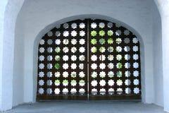 klasztor androniks Zdjęcie Royalty Free