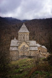 klasztor armenian Obrazy Stock