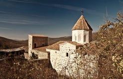klasztor armenian obraz stock