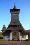 klasztor barsana zdjęcia stock