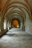 klasztor batalha Obrazy Royalty Free