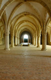 klasztor batalha zdjęcie royalty free