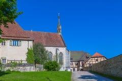 klasztor bebenhausen Zdjęcia Stock