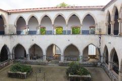 Klasztor Chrystus zdjęcia royalty free