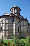 klasztor cozia Obrazy Royalty Free