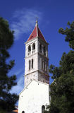 klasztor dominican Fotografia Stock