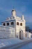 Klasztor intercesja, Suzdal, Rosja obrazy royalty free