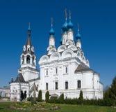 klasztor ortodoksja Fotografia Stock
