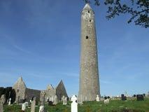 klasztorne ruin Zdjęcia Royalty Free