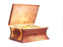 klatki piersiowej świecić Obrazy Stock