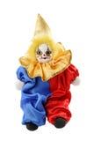 klaun zabawka Fotografia Stock