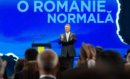 Klaus Iohannis - race for the second presidential mandate - Romanian politics