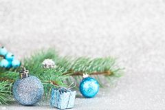 klaus santa för frost för påsekortjul sky julen dekorerar nya home idéer för garnering till vita röda stjärnor för abstrakt för b Royaltyfri Bild