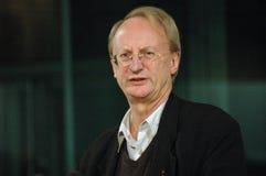 Klaus Staeck Stock Photo