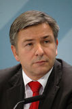 Klaus Wowereit Royalty Free Stock Photography