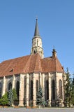Klausenburg Napoca Lizenzfreie Stockbilder