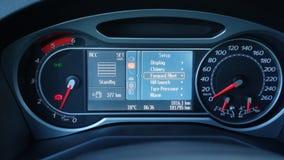 Klausenburg Napoca/Rumänien - 3. Juli 2017: Ford Mondeo Titanium - Jahr 2009, Lizenzfreie Stockbilder