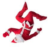 klauzula Santa obrazy royalty free