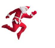 klauzula Santa obraz stock