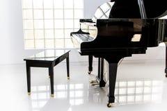 Klavier Stockbilder