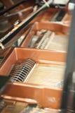 Klavierteile 2 lizenzfreies stockfoto