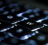 klawiatura Zdjęcia Stock