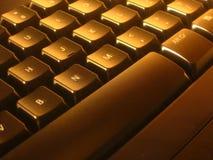 klawiatura Zdjęcie Stock