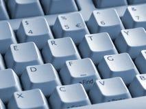 klawiatura Obraz Stock