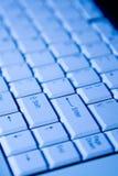 klawiatura komputera Obraz Stock