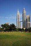 KLCC Stockfotos