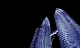 KLCC, Kuala Lumpur Royalty Free Stock Image