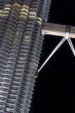KLCC Royalty Free Stock Images