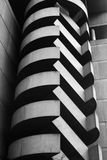 Kleber-Treppen B Lizenzfreie Stockbilder