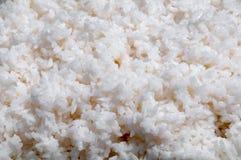 Klebriger Reis für Sushi Stockbilder
