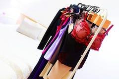 kleding Stock Foto
